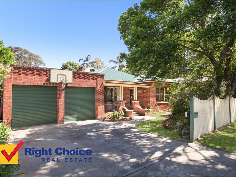 14 Wongawilli Road, Wongawilli, NSW 2530