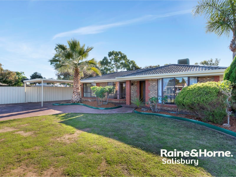 1 Grives Court, Parafield Gardens, SA 5107