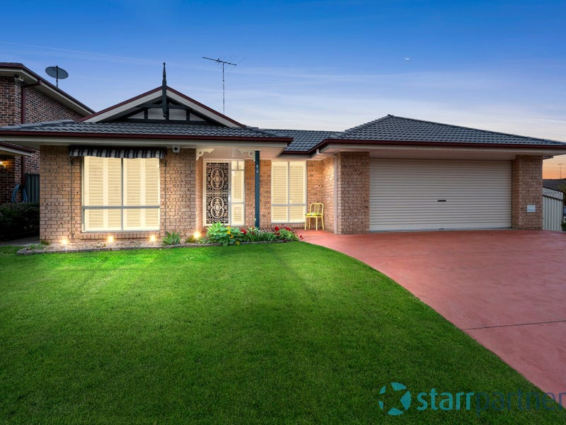 42 Arkell Drive, Bligh Park, NSW 2756