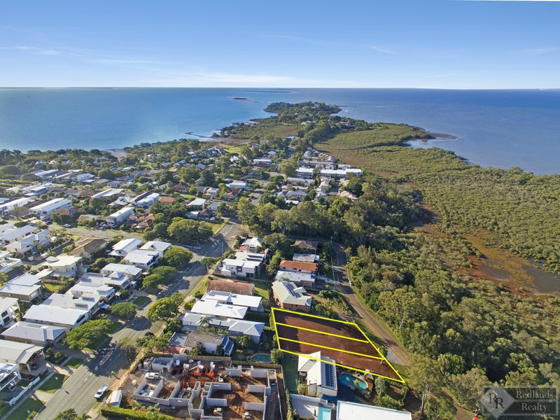 18 O'Connell Parade, Wellington Point, Qld 4160