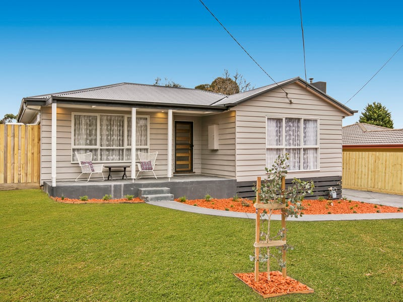 1/11 Elton Road, Ferntree Gully, Vic 3156