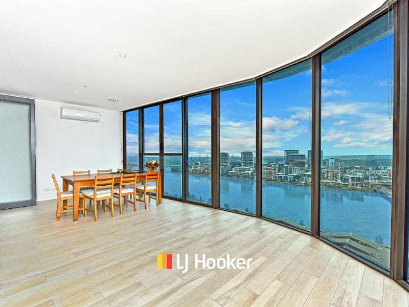 2408/11 Wentworth Place, Wentworth Point, NSW 2127