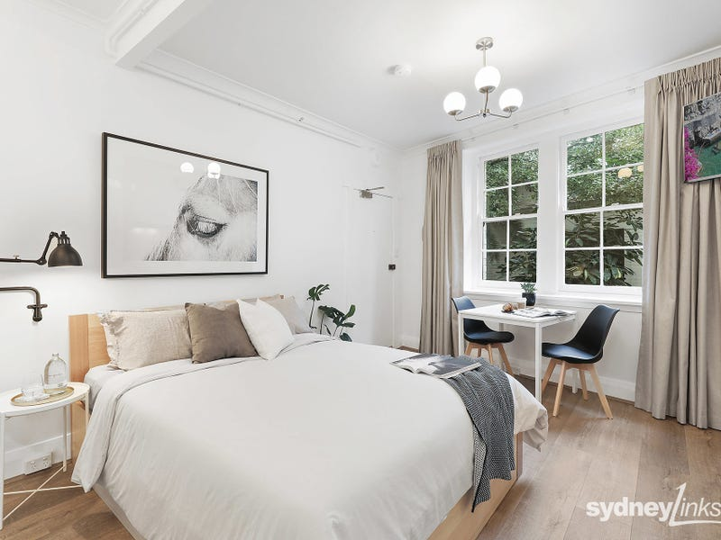 9/42 Bayswater Road, Rushcutters Bay, NSW 2011
