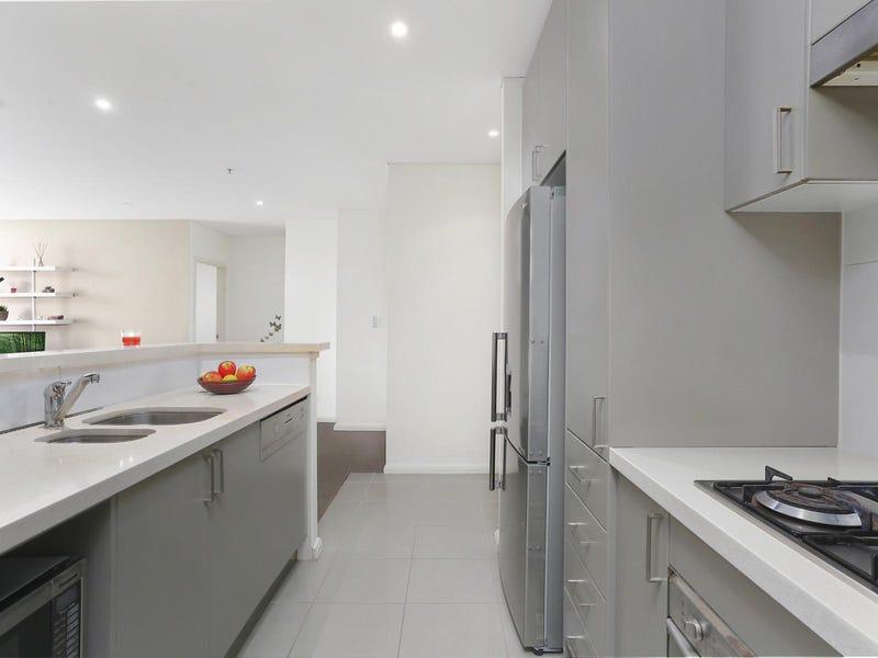 813/1C Burdett Street, Hornsby, NSW 2077