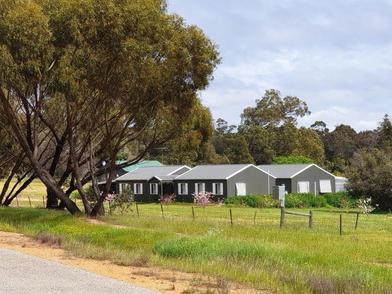 Lot 149 Orchid Valley Road, Bakers Hill, WA 6562