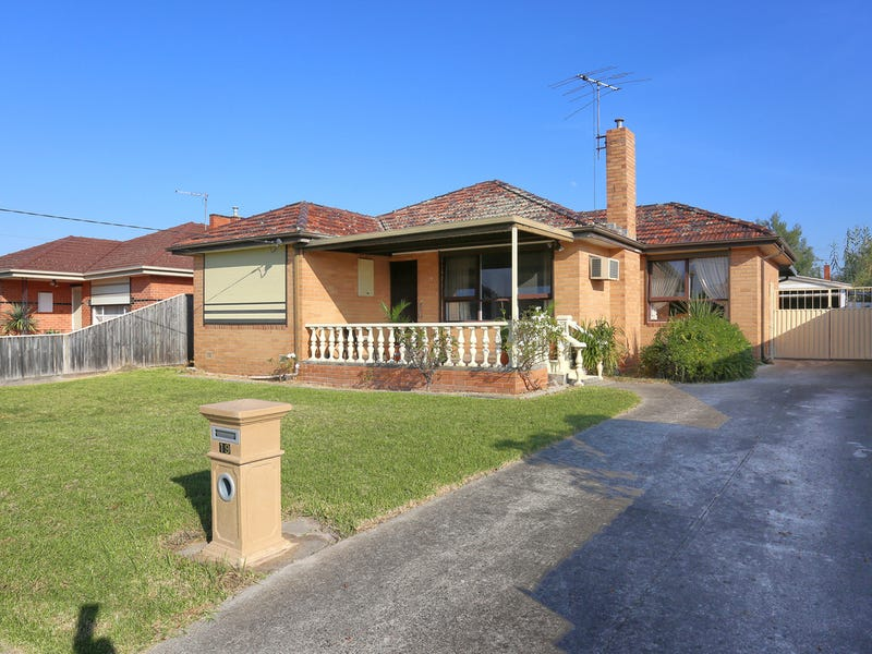 19 Oxford Street, Hadfield, Vic 3046