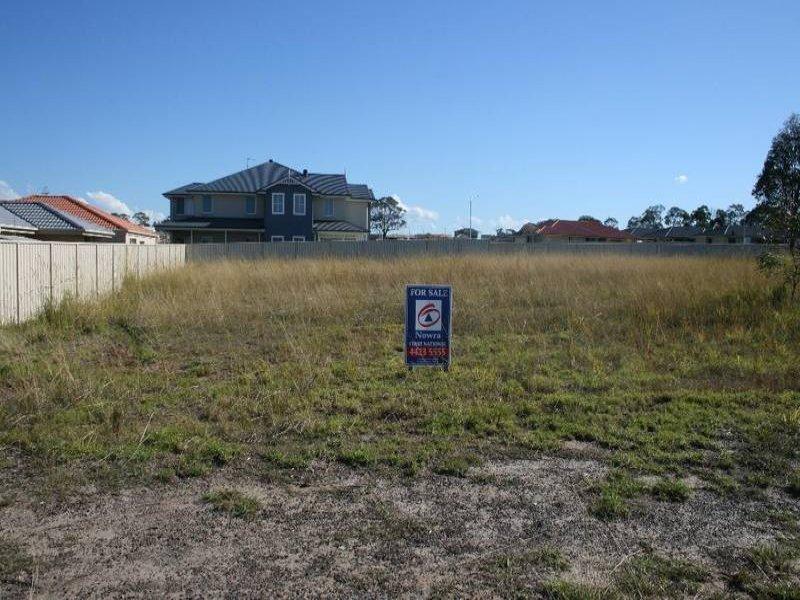 Lot 276 Rayleigh Drive, Worrigee, NSW 2540