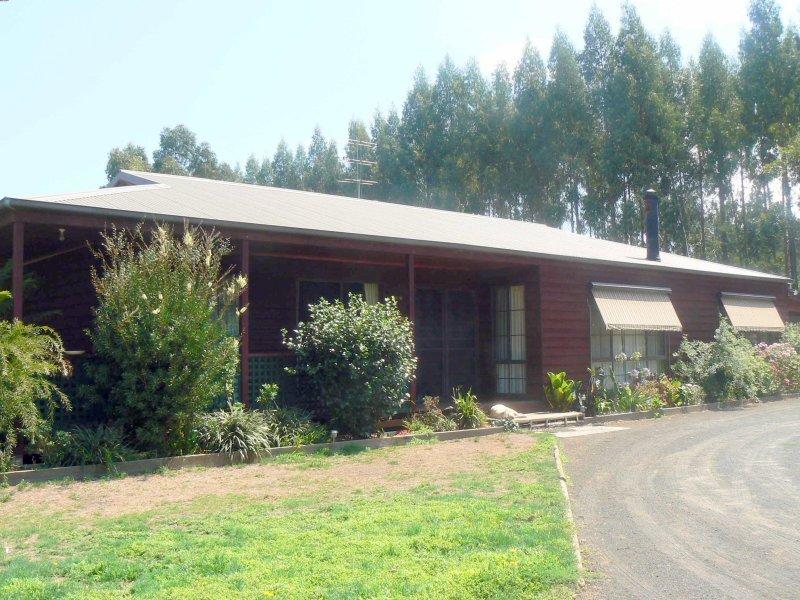 80 Parkes Lodge Road, Barongarook, Vic 3249