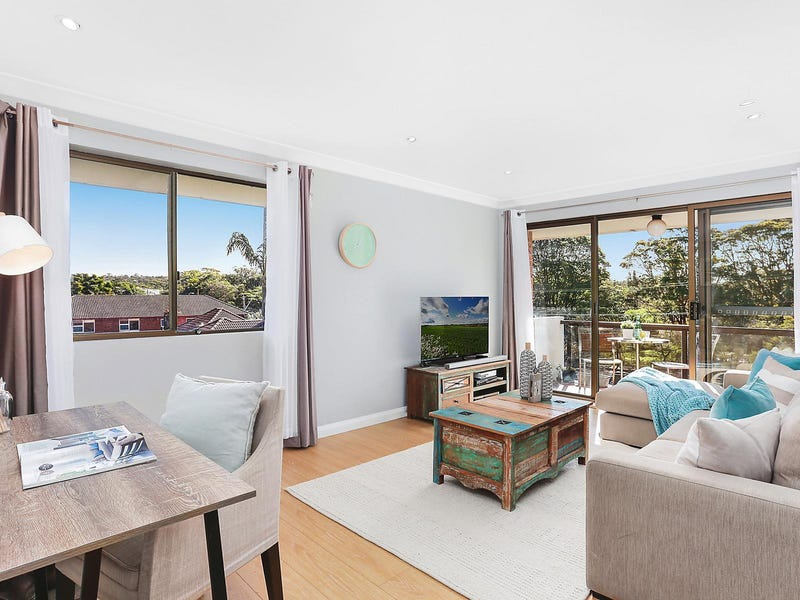 24/105 Balgowlah Road, Fairlight, NSW 2094