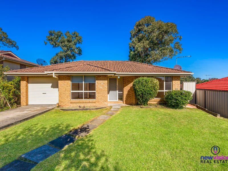 7 Bovis Place, Rooty Hill, NSW 2766