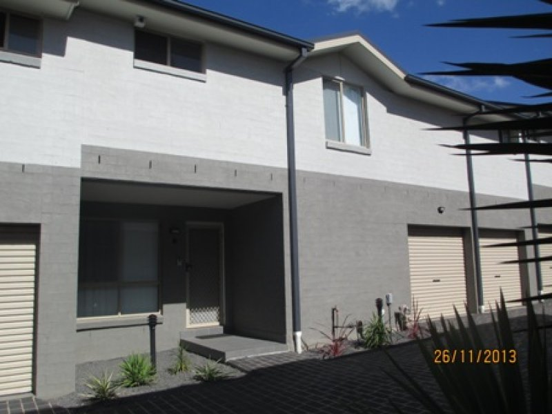 8/1 O'Brien Street, Mount Druitt, NSW 2770