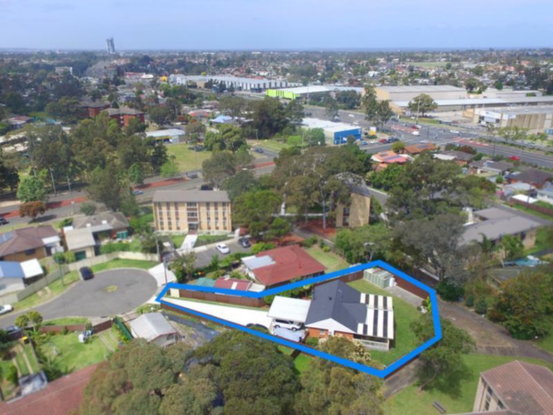 11 Ballarat Place, Cartwright, NSW 2168