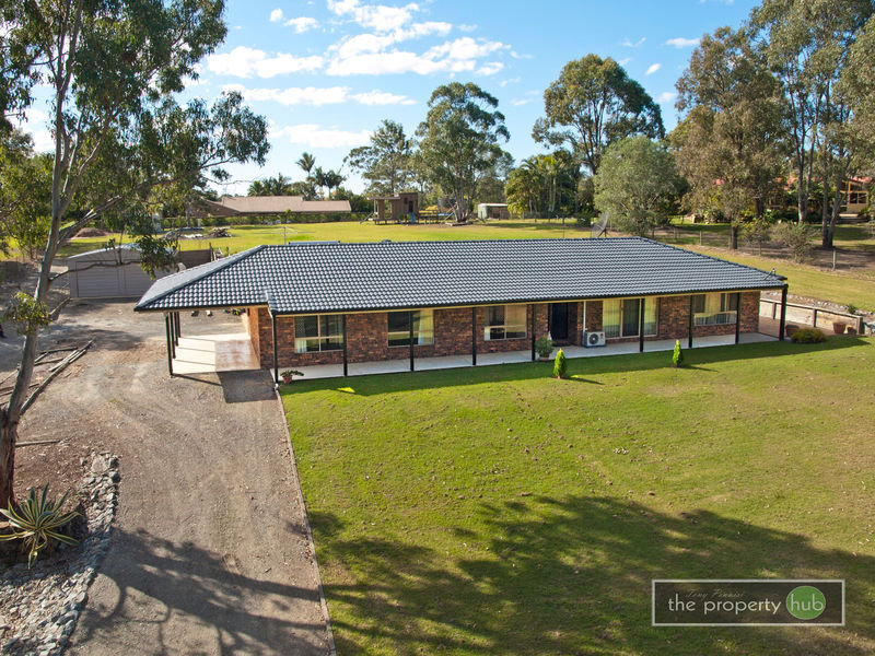 39 Paterson Road, Yatala, Qld 4207