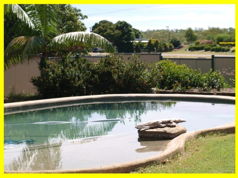 Address available on request, Georgetown, Qld 4871