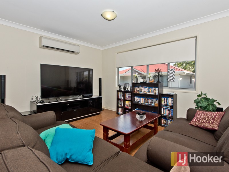 Unit 9/2-8 Palmerston Lane, Fitzgibbon
