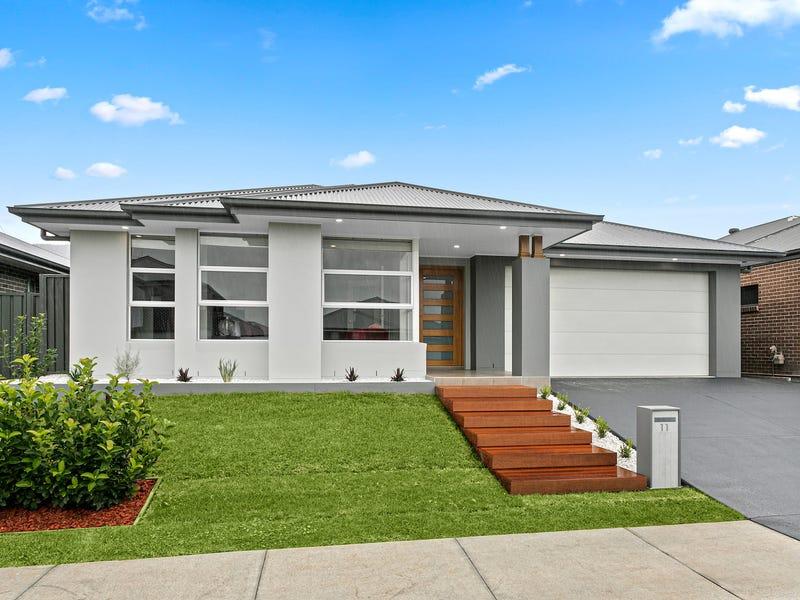 11 Monarch Street, Wongawilli, NSW 2530