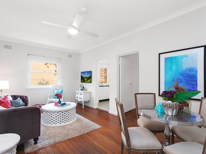 5/3 Middlemiss Street, Lavender Bay, NSW 2060
