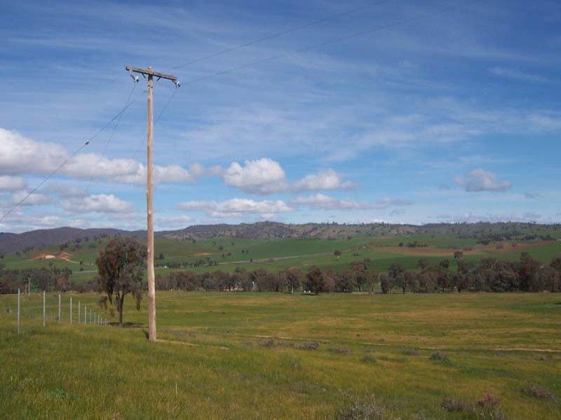 Lot,4 Old Hume Highway, Gundagai, NSW 2722