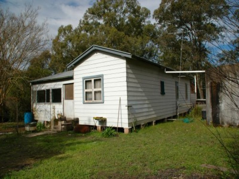 Address available on request, Girvan, NSW 2425
