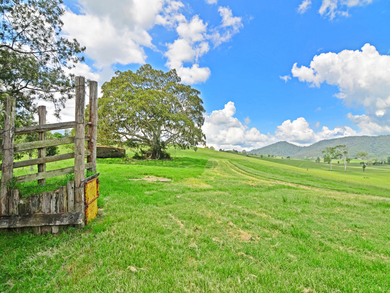 125 Cookes Road, Conondale, Qld 4552