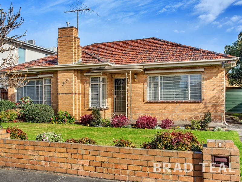 5 Keam Street, Essendon North, Vic 3041