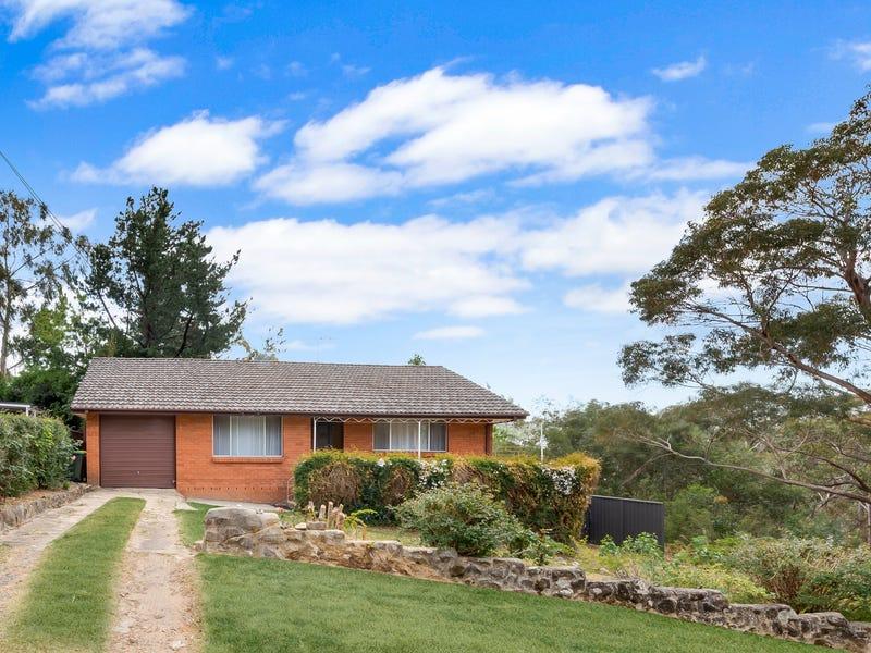 68 Falcon Street, Hazelbrook, NSW 2779