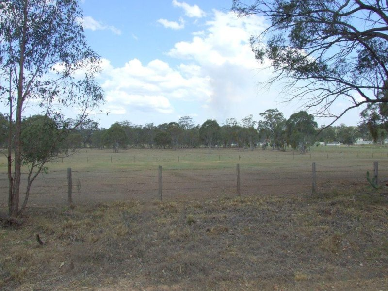 Lot 441 Victor Street, Crows Nest, Qld 4355