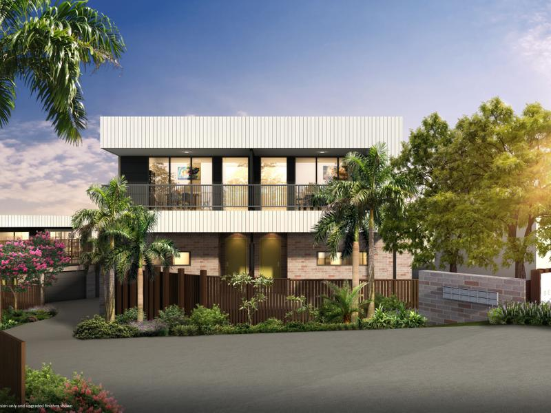 3/6 Wade Street, Adamstown Heights, NSW 2289