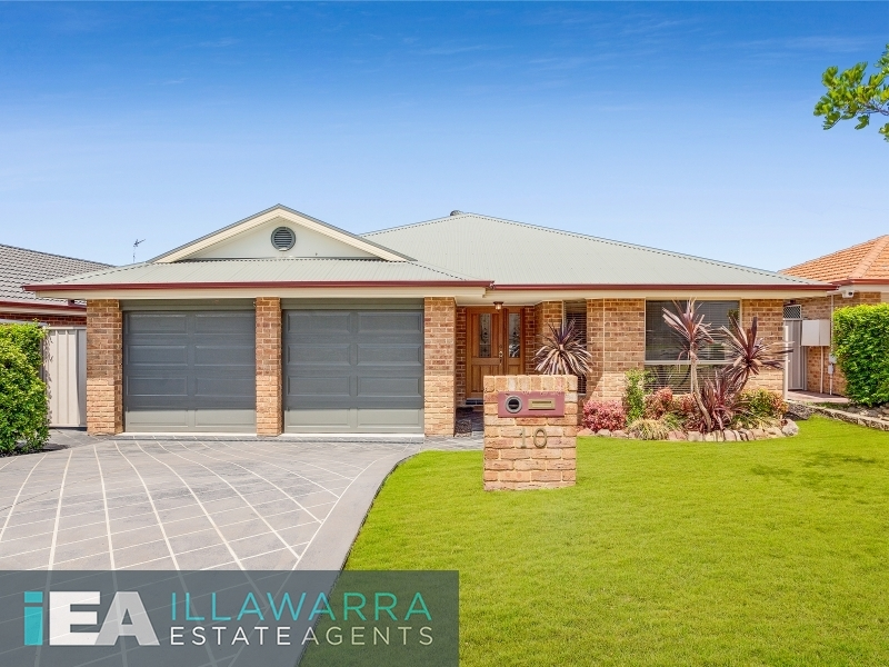 10 Thursday Ave, Shell Cove, NSW 2529