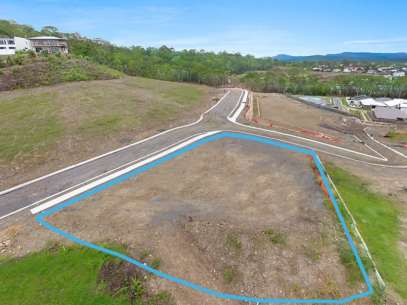 Lot 3, Cnr Mon Terre Drive and Bergerac Place, Little Mountain, Qld 4551