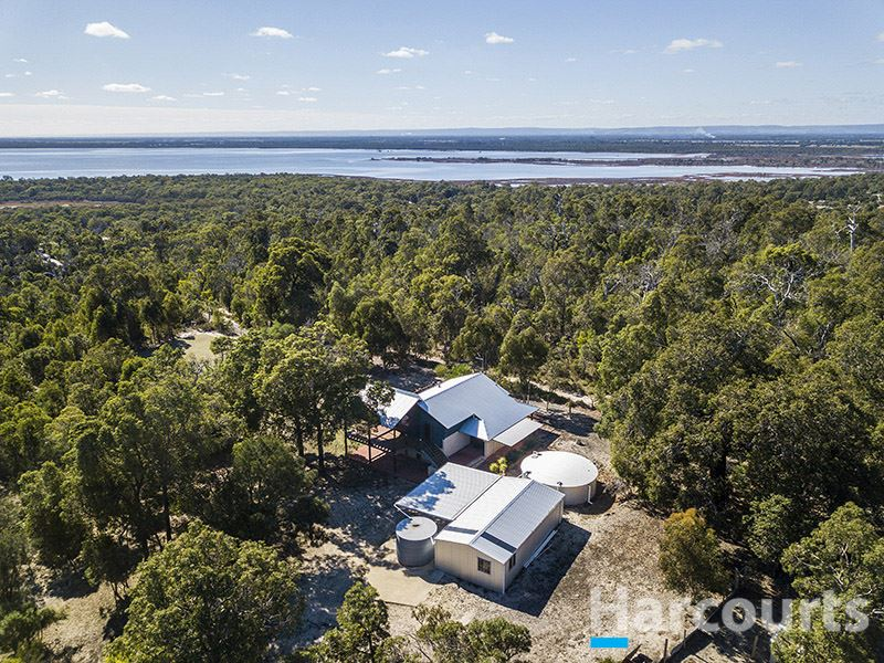87 Thompson Cresent, Lake Clifton, WA 6215