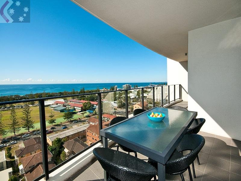 1406/22 SIERRA GRAND, Surf Parade, Broadbeach, Qld 4218