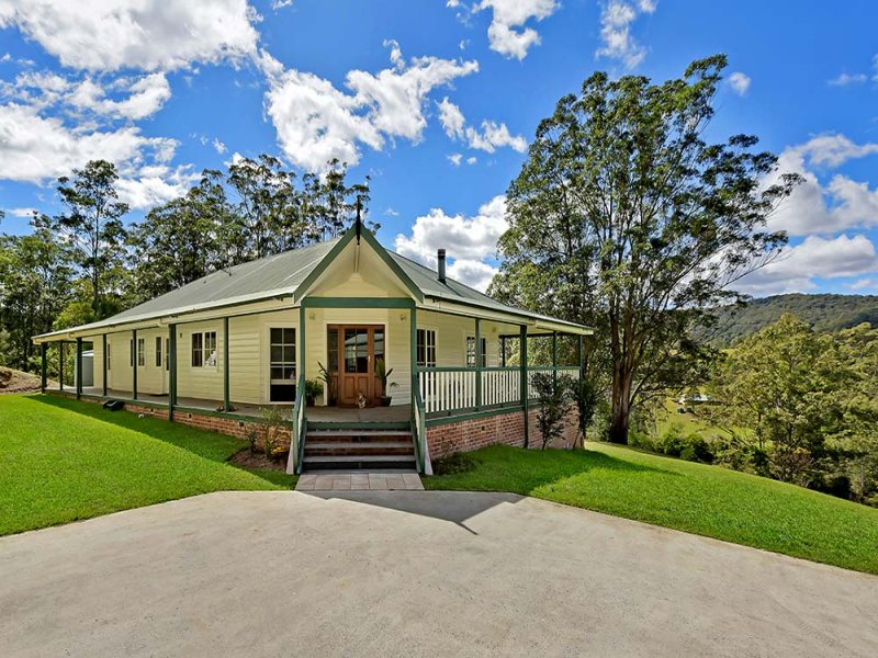 60 Brush Creek Road, Cedar Brush Creek, NSW 2259