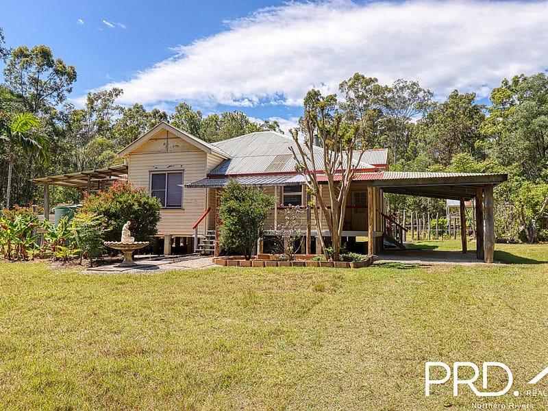 1256 Bungawalbin-Whiporie Road, Bungawalbin, NSW 2469