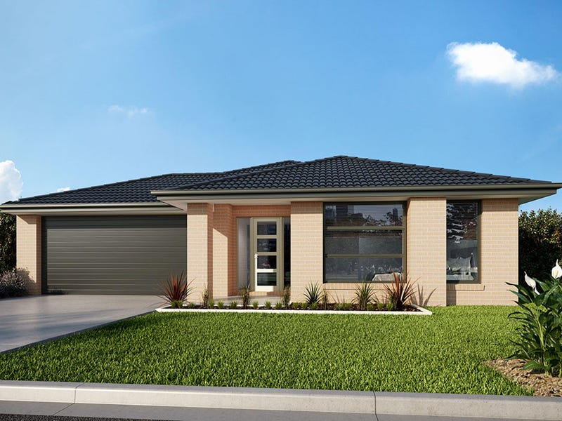 Lot 16 Brooklyn Fields Estate, Wirlinga