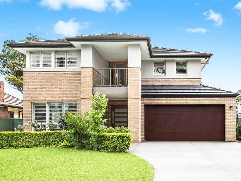 25 Ultimo Street, Caringbah South, NSW 2229