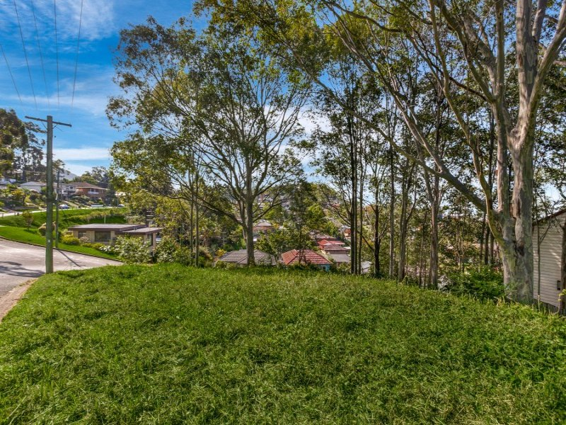 Lot 56 Robertson Street, Coniston, NSW 2500