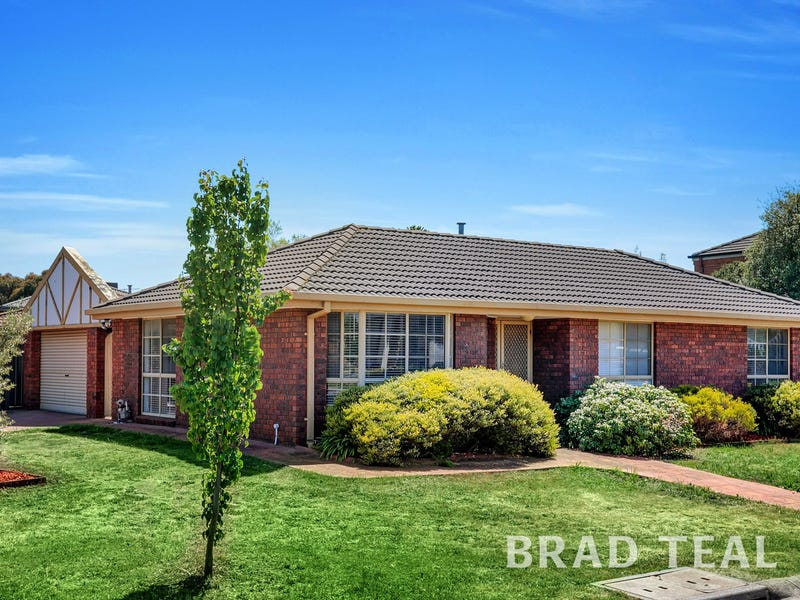 2 Hatton Court, Sydenham, Vic 3037