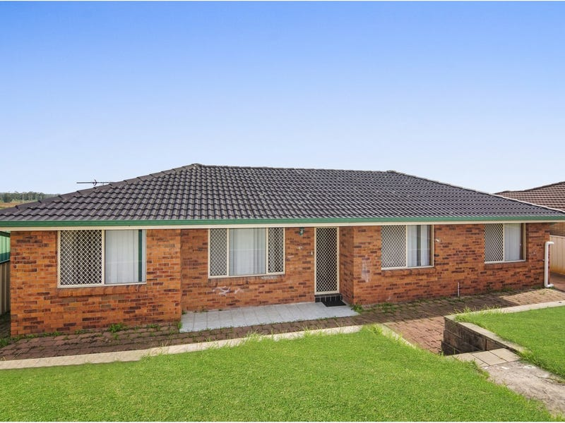 52 Michael Hill Avenue, Woodberry