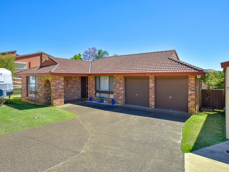 31 Myrtle Creek Avenue, Tahmoor, NSW 2573