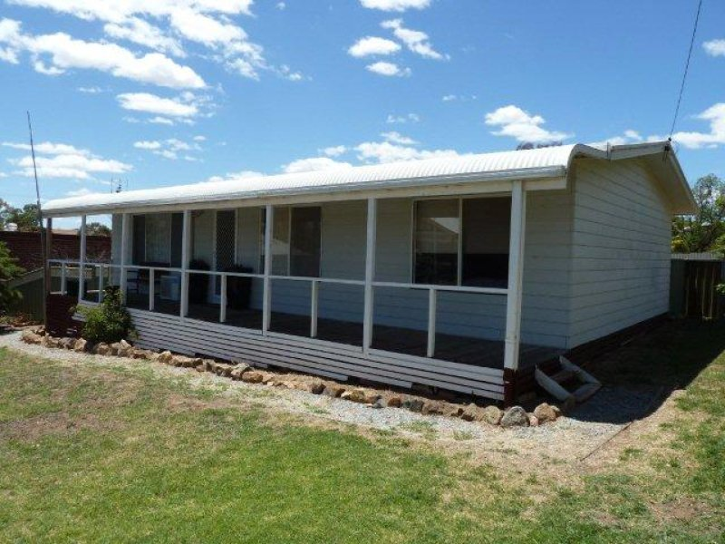 Lot A McMahons Road, Galong, NSW 2585