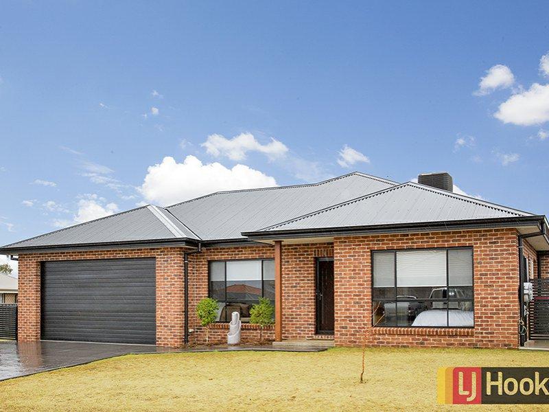 3 Illawarra Place, Calala, NSW 2340