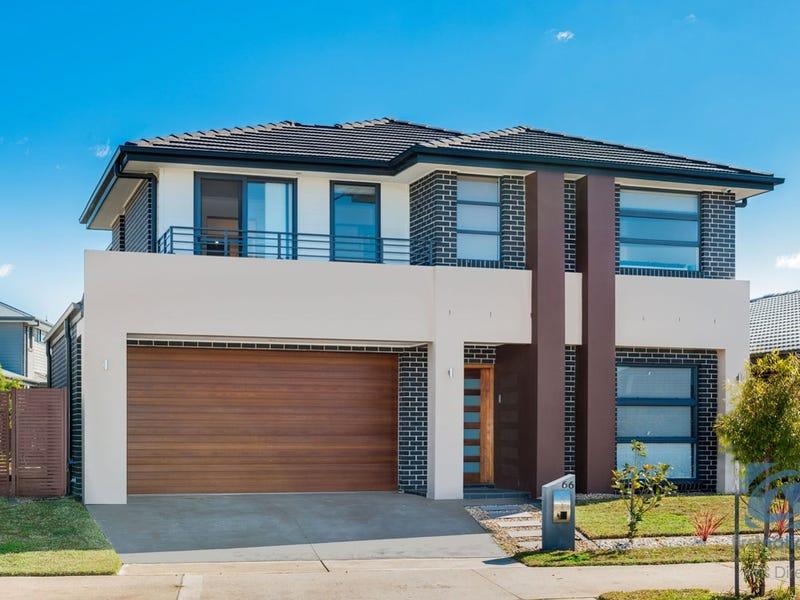 66 Ridgeline Drive, The Ponds, NSW 2769