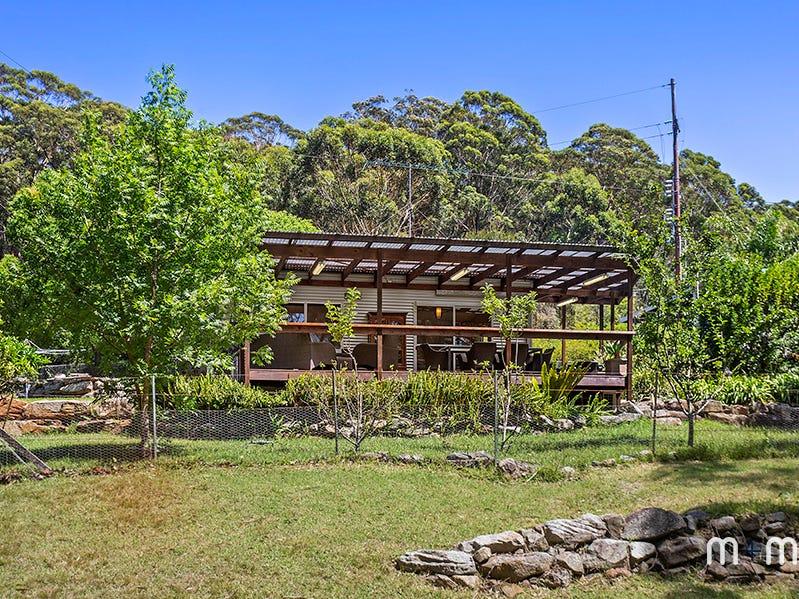 47 Wilsons Creek Road, Helensburgh, NSW 2508