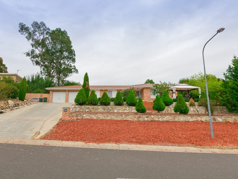 2 Carpenter Close, Calwell, ACT 2905