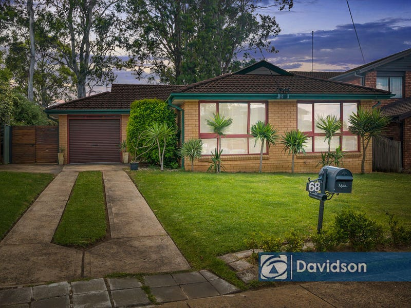 68 Norman Avenue, Hammondville, NSW 2170