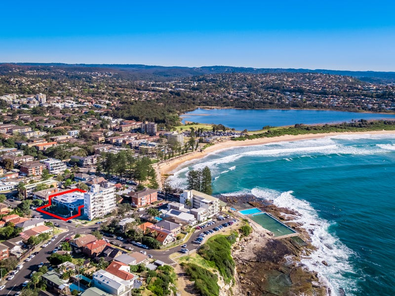 14/180 Pacific Parade, Dee Why