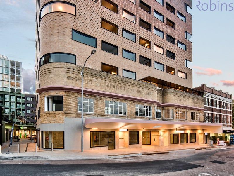 401/18 Wolfe Street, Newcastle, NSW 2300