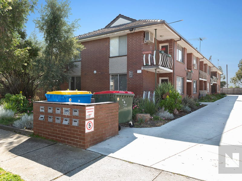 3/30 Eldridge Street, Footscray, Vic 3011