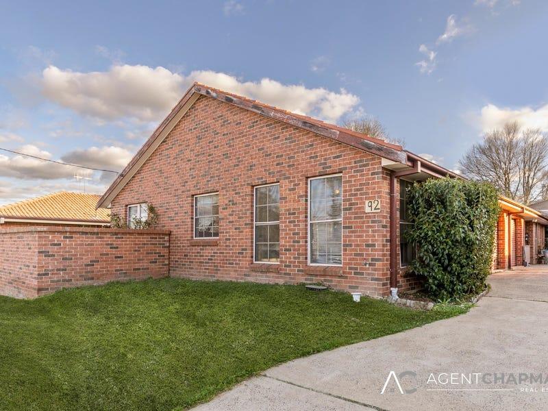 1/92 Rocket Street, Bathurst, NSW 2795